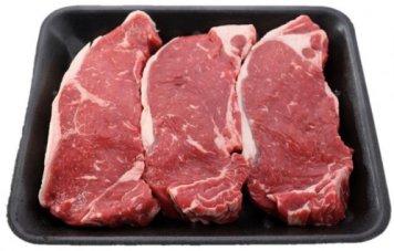 Porter House Steaks, 250g units