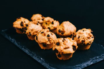Mini Muffin - Gluten Free